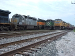 HLCX 6227, BNSF 7919 & UP 4252